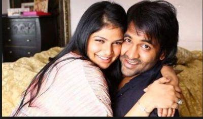 Telugu film industry's Vishnu Manchu and Y.S. Rajasekhara Reddy expecting their fourth child