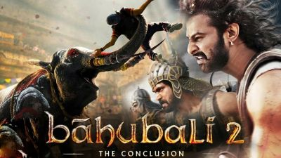 'Baahubali: The Conclusion' to release in China on May 4