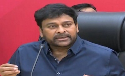 Tollywood megastar Chiranjeevi issued a number for plasma donors