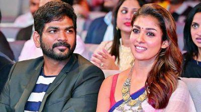 'Lady Superstar' Nayanthara to get engaged this year?