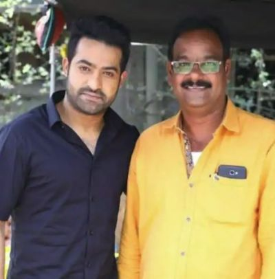 RRR actor Jr NTR writes an emotional message after his hardcore fan passes away