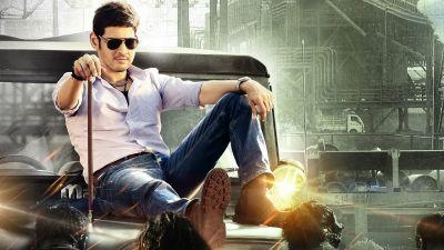 I want to do new age movies: Mahesh Babu