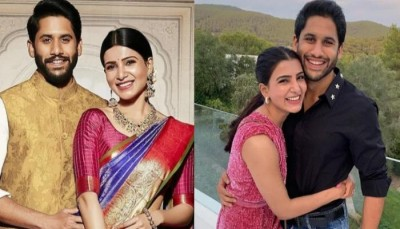 Tollywood romantic couple Samantha and Chaitanya net worth know here