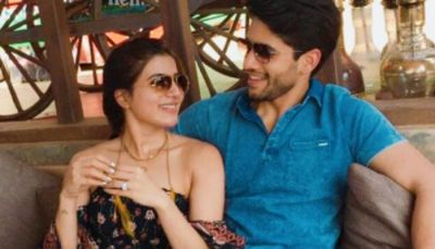 Pic Talk: Chay-Sam latest pictures from Spain are giving us major vacation goals