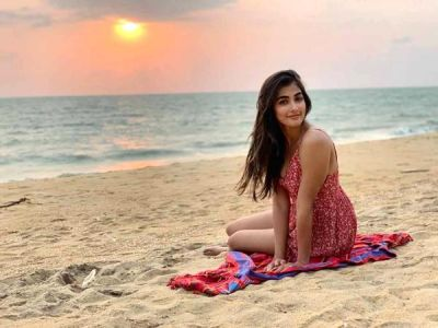 Maharishi actress Pooja Hegde miffed with baseless rumors