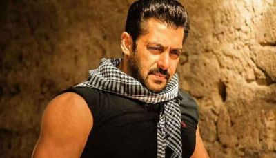 Salman Khan to play Detective role in the upcoming movie