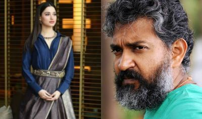 Tamannaah Bhatia called the rumours of being miffed with S S Rajamouli, baseless