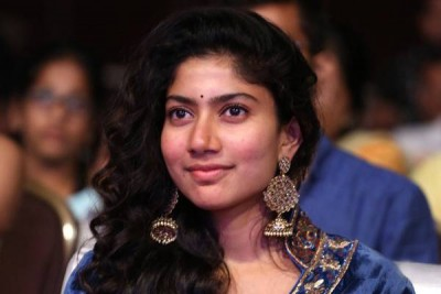 On occasion of Sai Pallavi Birthday, her upcoming movie first look poster unveiled, look here