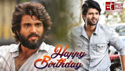 Birthday Special: Lesser Known facts about Vijay Deverakonda