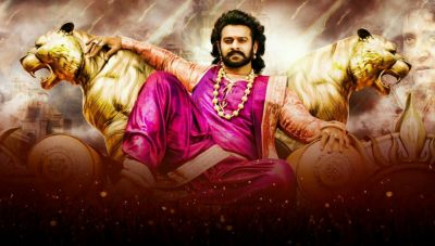 China: Baahubali 2 five days box office collections, Failed to impress