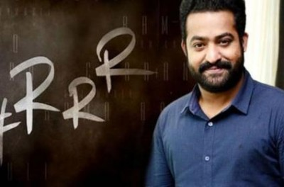 RRR star Jr. NTR tested positive for Corona virus infection, wrote this