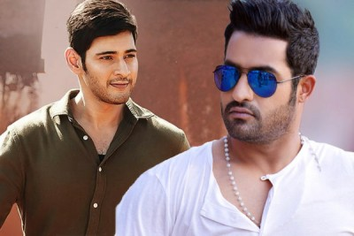 Mahesh Babu wishes this for Jr. NTR after he tested positive for corona
