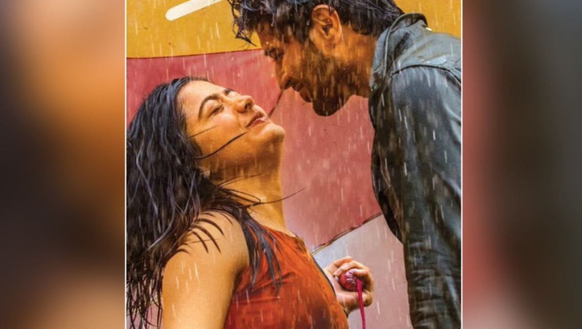 Vijay, Rashmika starrer 'Dear Comrade' second single out