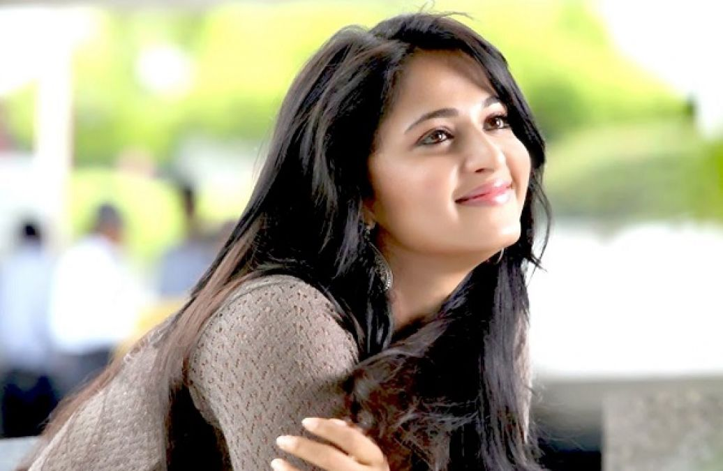 Anushka Shetty to reveal her secrets through a book?