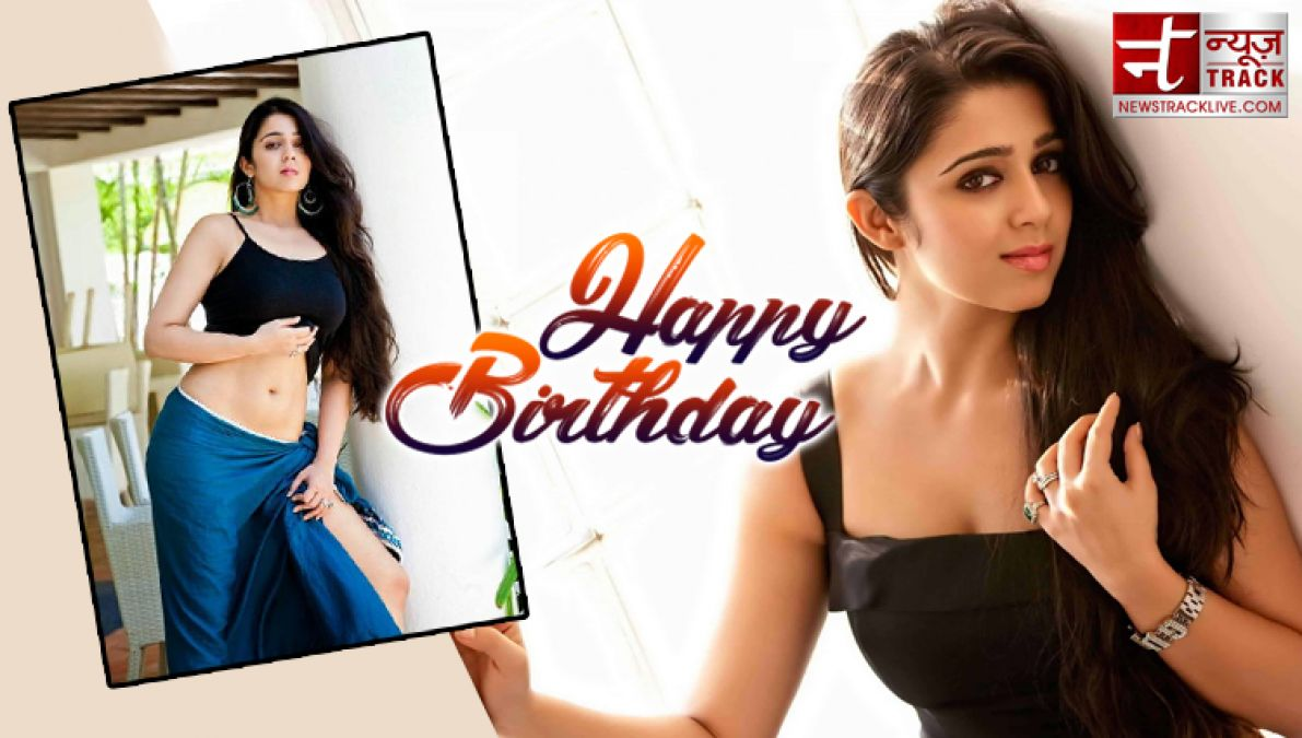 Birthday Special: Lesser Known facts about Charmy Kaur