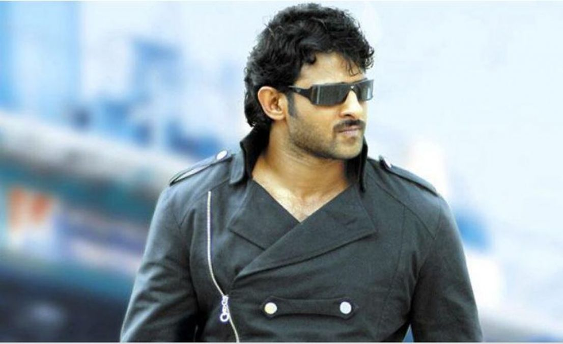 Baahubali Prabhas to start a TV channel?