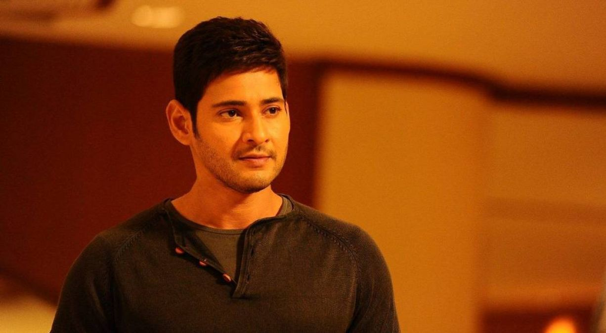 Prince Mahesh Babu to release two movies in 2020