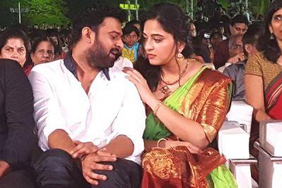 Will Prabhas and Aushaka be a part of 'hushh-hush wedding'  series?
