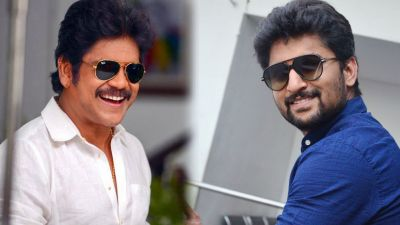 Nani starrer Gangleader to release on the same date as Nagarjuna's Manmadhudu 2?