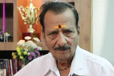 Telugu actor Rallappali passes away at the age of 74