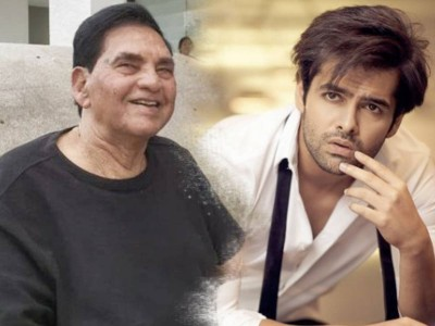 Ram Pothineni' grand father passed away, he wrote on twitter