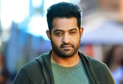 Jr NTR requests fans not to celebrate his birthday