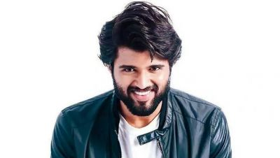 Vijay Deverakonda's Hero to kick-start on this date?