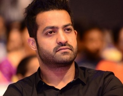 Young Tiger Jr NTR on his birthday reveals about secret behind his look on RRR