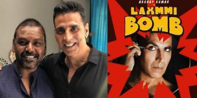 Laxmmi Bomb to rope a new director post-Raghava Lawrence's exit