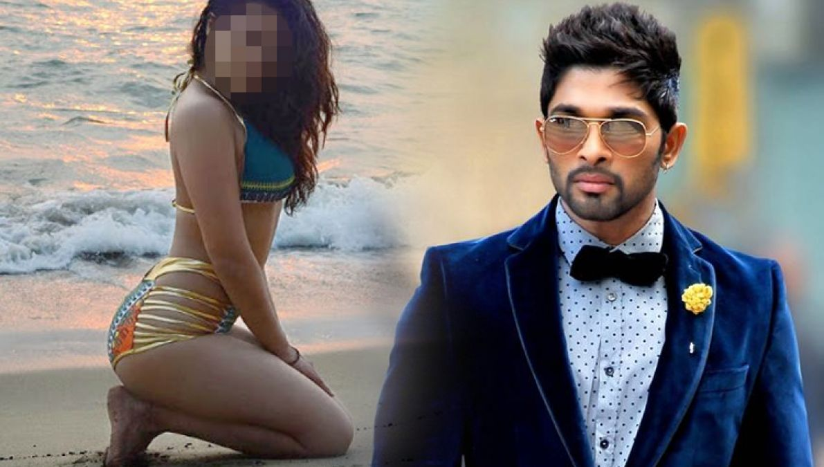 After Puja Hegde, this hot actress to work with Bunny in AA19
