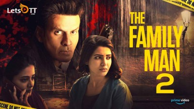 'The Family Man 2' movie  will premiere on Amazon prime video from this date