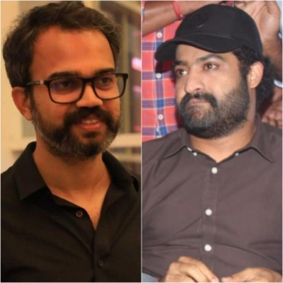 Next Project of Jr. NTR #NTR31  officially announced on his birthday, check here