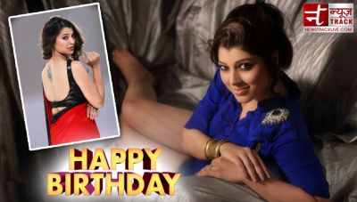 Birthday Special: here are some unknown facts about this Marathi diva