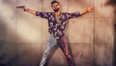 After iSmart Shankar, Ram Pothineni and Kishore Tirumala to work together for the third time