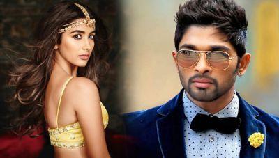 Allu Arjun to romance Pooja Hegde soon