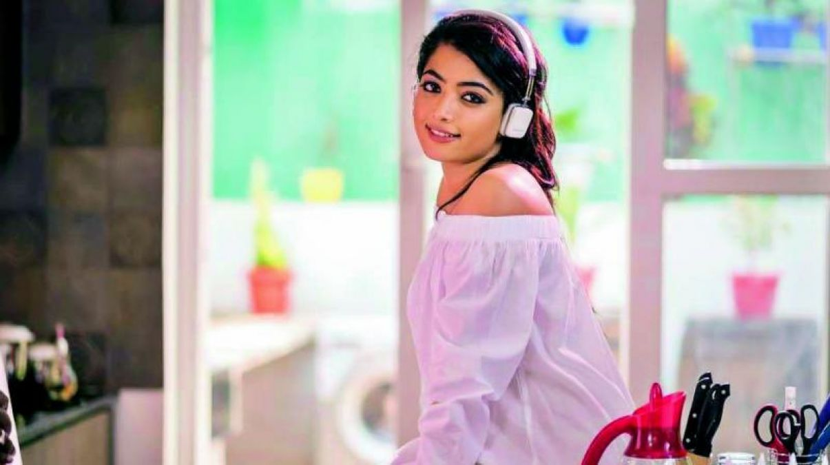 Dear Comrade's 'Lilly' Hikes Her Remuneration