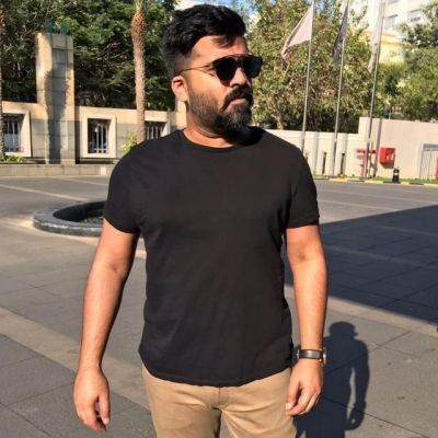 Here's what Is Tamil actor Simbu said on news of getting married