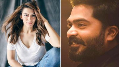 Hansika Motwani and Ex come together for Maha