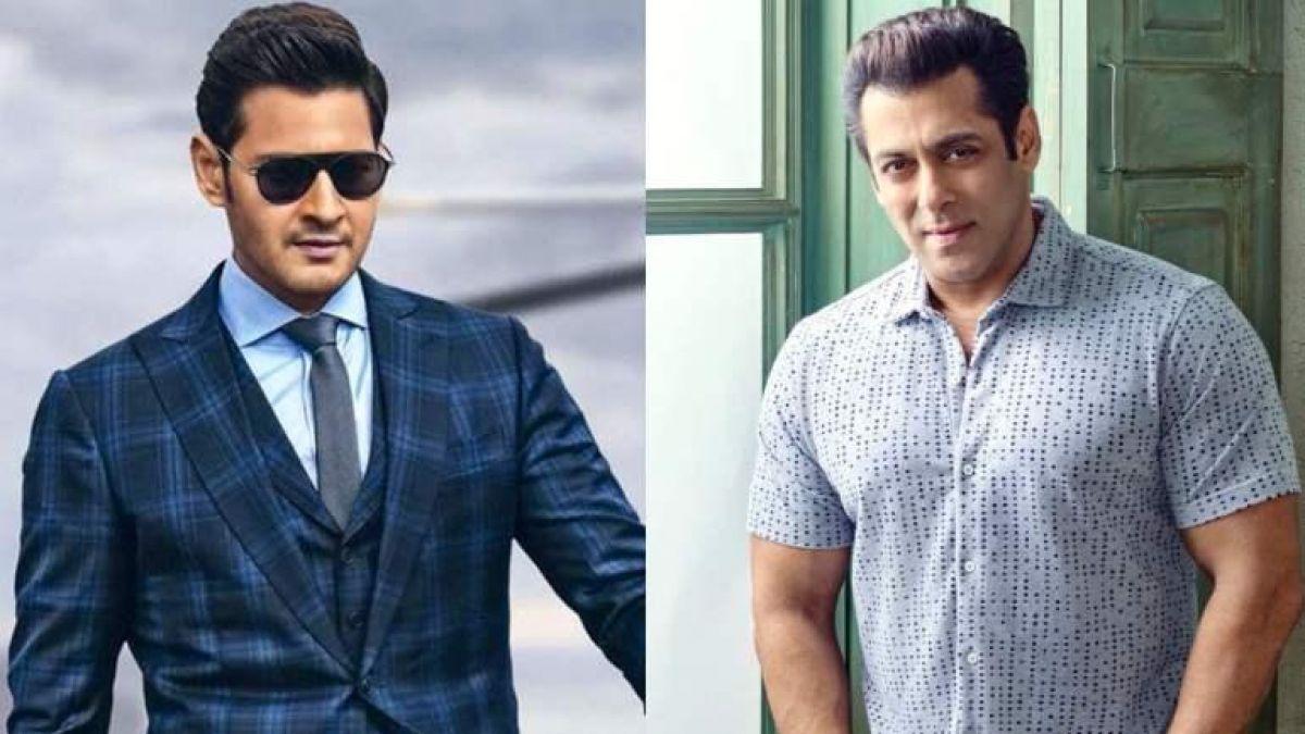 Salman Khan planning to remake Maharshi in Hindi?