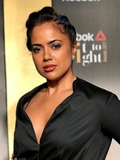 Sameera Reddy opens up about shaming and mental health awareness.