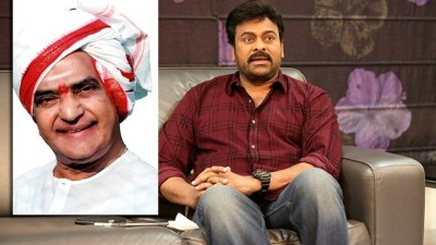 Megastar Chiranjeevi demanded Bharat Ratna for NTR, wrote a post in Twitter