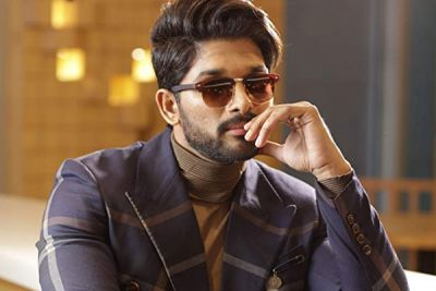 Allu Arjun's Fans likely to disappoint over his decision