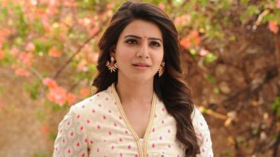 Samantha to join 96 remake shoot soon