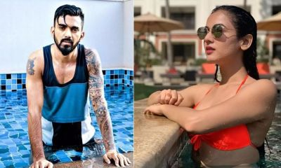 Sonal Denies Being in a Relationship with Cricketer KL Rahul