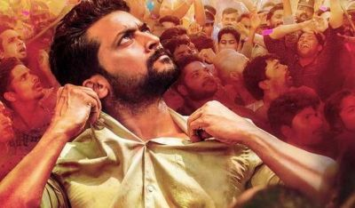 Suriya talks about his upcoming movie, NGK- Deets Inside