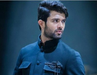 Producer Abhishek Nama says this abut popular actor Vijay Deverakonda