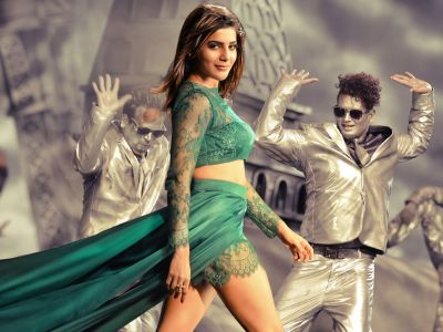 Samantha gets trolled for sharing a sizzling hot pic