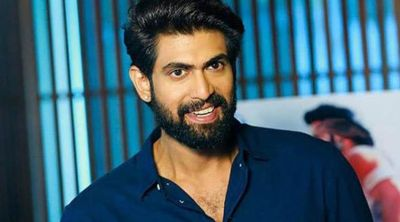 Rana Daggubati confirms he is to replaces Nana Patekar in Housefull 4