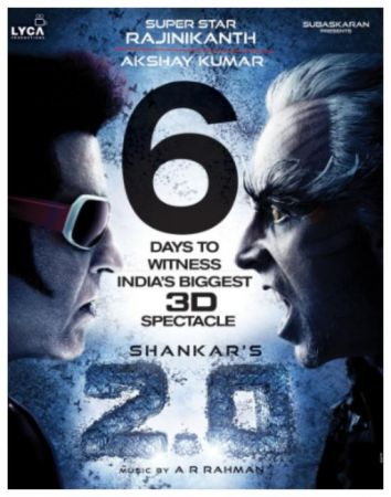 2.0 movie review out: Rajinikanth, Akshay Kumar starrer gets positive response from the distributors and critics