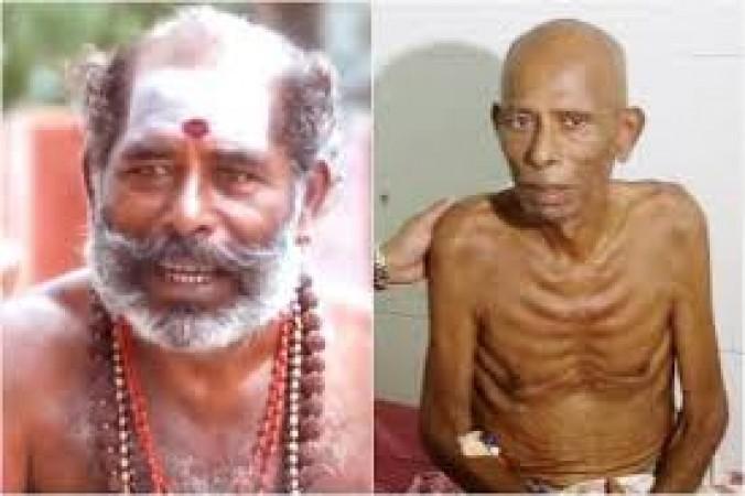 तमिल अभिनेता थावसी का निधन, कैंसर से थे पीड़ित